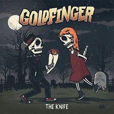 Goldfinger - The Knife [CD]