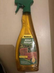 Xyladecor Möbelreiniger mit Orangenöl