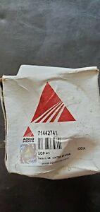 NOS Original AGCO 71442741 Coil Challenger Rogator RG900 RG1100 RG1300 Sprayer
