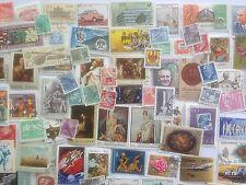 5000 Diferentes Europa del este colección de sellos