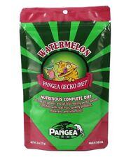 New listing New Label Pangea Fruit Mix Complete Gecko Diet 16oz Watermelon 1lb Bag