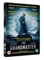 The Grandmaster DVD *NEW & SEALED*, FAST UK DISPATCH!