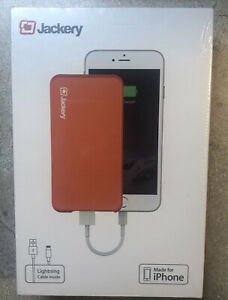 Jackery Air 6 Rechargeable Battery for iPhone 6 and more