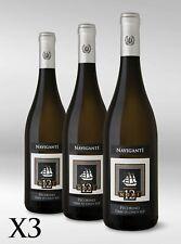 NAVIGANTI 12 NODI PECORINO TERRE DI CHIETI IGP 2019 vino bianco 3 bottiglie 0.75