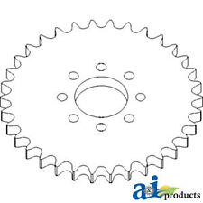 John Deere Parts SPROCKET FEEDER HOUSE H219634  9870STS, 9770STS, 9670STS, 9570S