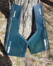 Craftsman GT3000 Garden Tractor hood side panels