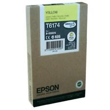 Cartucce gialli marca Epson per stampanti sì