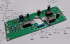 HF amplifier 20W without MOSFET transistor for SDR HERMES ANAN