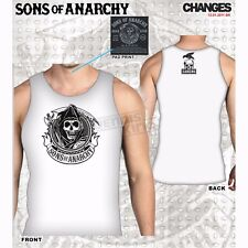 Sons of Anarchy Circle Reaper Tank Large