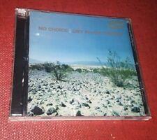 Dry River Fishing by No Choice (CD, Jun-2004, No Idea)