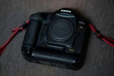 Canon EOS 1Ds Mark II body - Very Low Shutter Count