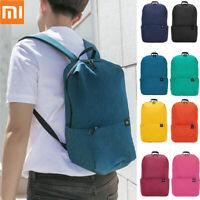 Xiaomi Men Women 10L Travel Backpack School Bag Water Repellent Chest Pack Bags