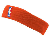 NIKE Elite NBA Basketball Headband One Size Orange