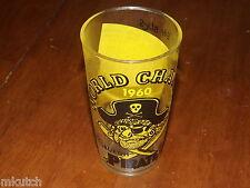 1960 Pirates World champs glass - Team Logo - Roberto Clemente/Mazeroski/law