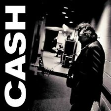 JOHNNY CASH: AMERICAN III 3 THREE SOLITARY MAN CD NEW