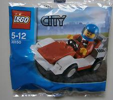 Lego City *Lego Figur mit Auto * 30150 * Neu * OVP
