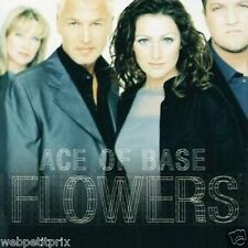 ACE OF BASE  Flowers  -  ALBUM /CD - OCCASION