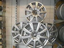 Alfa, Fiat  17 zoll 4 stück