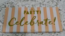 "Rosanna Let's Party ""Celebrate"" Porcelain Tray Gift NIB"