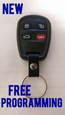 NEW REPLACEMENT 2004-2006 KIA SORENTO KEYLESS ENTRY REMOTE FOB PLNBONTEC-T016