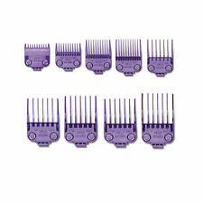 ANDIS NANO MAGNETIC ATTACHMENT COMB GUARDS SET 0-4 5-8 0+1, 0.5+1.5 (DOUBLE MAG)