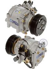 Omega Environmental 20-04913 NEW SANDEN OEM A/C Compressor