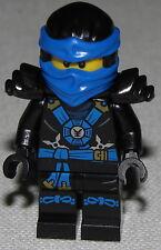 Lego New Ninjago Minifigure Jay Ninja Round Torso Emblem From Set 70736