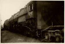 7D838 RP 1950s? SPS SPOKANE PORTLAND & SEATLLE RAILROAD ENGINE #905