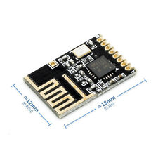 Wireless Transceiver NRF24L01+ 2.4GHz Antenna Module For Microcontroll