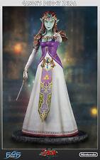 Zelda First 4 Figures Twilight Princess Ganon's Puppet Statue F4F   EXCLUSIVE