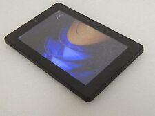 Amazon Kindle HD 7 16gb  SQ46CW , 4th Gen , Dual Camera , Black