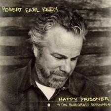 Keen Robert Earl - Happy Prisoner NEW CD
