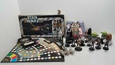 Star Wars Fan Lot! VTG Board Game & Collectibles