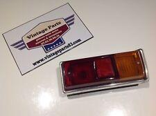 DAF  66 Volvo 66 feu arrière seima 649
