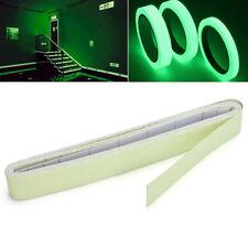 DIY Luminous Tape Waterproof Self-adhesive Glow In The Dark Stage Home Decor