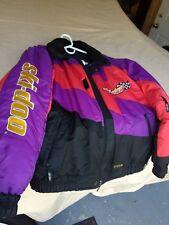 New listing Vintage ski-doo jacket