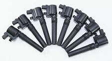 8PCS Ignition Coils for 00-04 Lincoln LS 3.9L V8 2W4Z12029BA DG529 C563 FD563