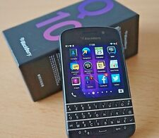 Blackberry Q10 16 GB 2GB BLACK - 4G LTE IMPORTED Smartphone