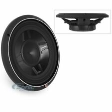 2) Rockford Fosgate P3SD2-12 P3 Punch Shallow mount 12-Inch DVC 2-Ohm Subwoofer