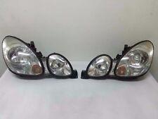 JDM HID Headlights Headlamps Toyota Aristo JZS161 JZS160 LEXUS GS300 GS400 OEM