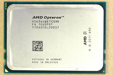 AMD 2.6GHz 12 Core Opteron 6344 (115W) Socket G34 / Abu Dhabi CPU