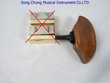 Luthier repair Violin pegs tools,violin pegs assistant handle