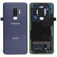 Tapa trasera Oficial Samsung para Galaxy S9 Plus - Azul