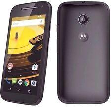 Smartphone Motorola Moto E (2nd Gen.) - Teléfono inteligente Negro Desbloqueado ~ XT1524-8GB ~ grado-D