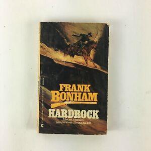 Frank Bonham Hardrock Takes luck to find silver