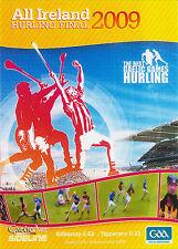 2009 GAA All-Ireland Hurling Final: Kilkenny v Tipperary DVD