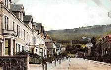 Chevin and Station Road Orley