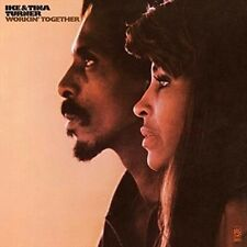 Workin Together Analog Ike Turner & Tina LP Record