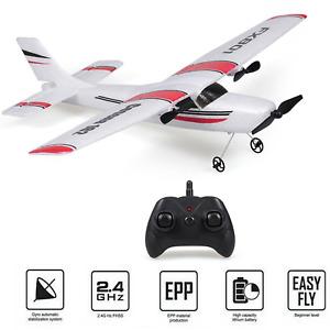 FX801 Airplane Cessna 182 2CH RC Aircraft Radiocomandato Aereo telecomandato