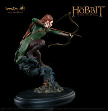 Lord of the Rings Tauriel Weta Cave Sold Out only 1000 like Mint in Box